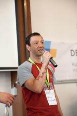 Foto: Valentin Bachem Selim Özdogan @creativcommons / #litcamp16 /